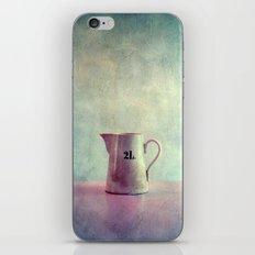 deux litres iPhone & iPod Skin