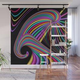 math is beautiful -30- Wall Mural
