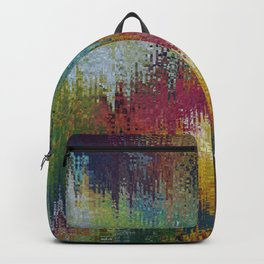 Abstract 192 Backpack