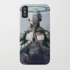 Angelus 5 Slim Case iPhone X