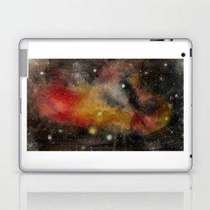 Galaxy II Laptop & iPad Skin