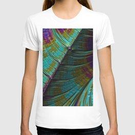 Color Wave T-shirt