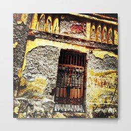 Merida Puerta 2 Metal Print
