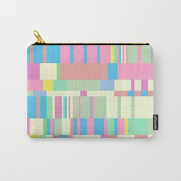 Chopin Prelude (Miami Beach Colours) Carry-All Pouch