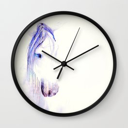 Emancipation Wall Clock