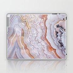 Crazy lace agate Laptop & iPad Skin