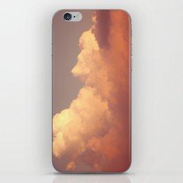 Skies 03 iPhone Skin