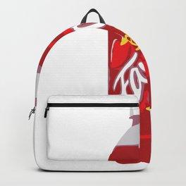 Faygo Redpop! Backpack