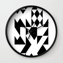 Lost-Connection Wall Clock