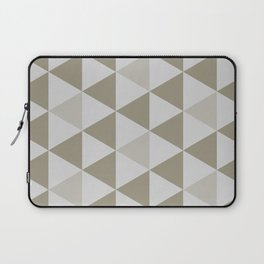 Great Triangle Pattern Laptop Sleeve
