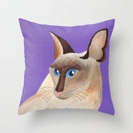 Gracie Throw Pillow
