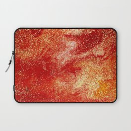 Sparkles and Shine Laptop Sleeve