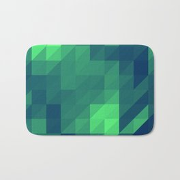 Polygon Nine Bath Mat