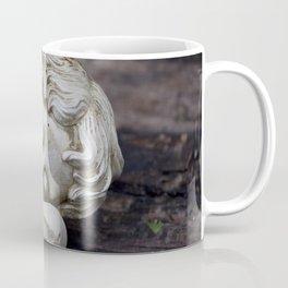 Babe in the Woods Coffee Mug