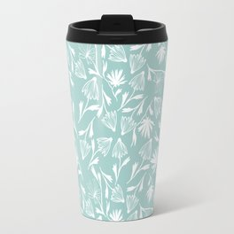 A Saunter on the Green Travel Mug