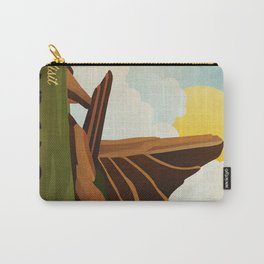 Visit Pride Rock Carry-All Pouch
