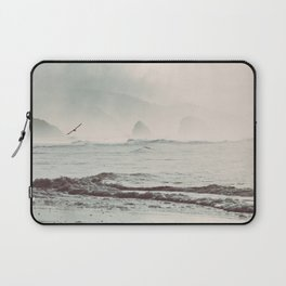 Great American Road Trip - Oregon Coast Laptop Sleeve