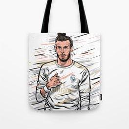 Bale Tote Bag