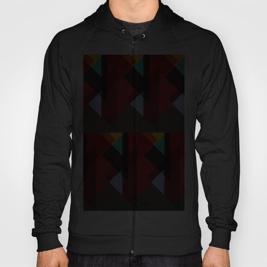 Crazy Abstract Stuff Hoody