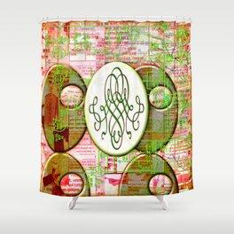 Alice (#TheAccessoriesSeries) Shower Curtain