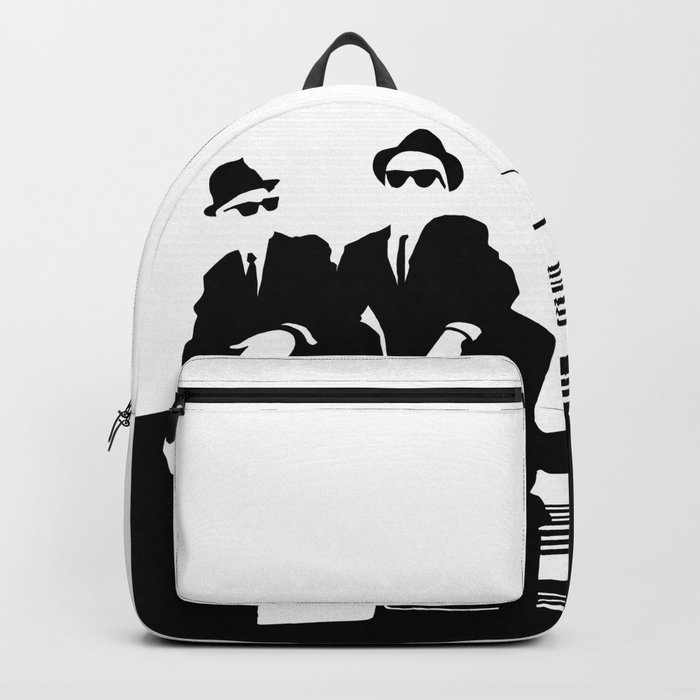Blues Brothers Rucksack
