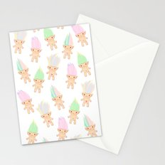 Jewel Creatures  Stationery Cards