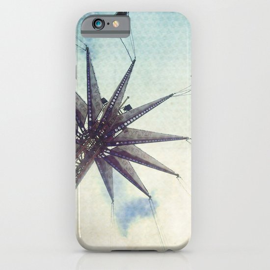 hold on tight iPhone & iPod Case
