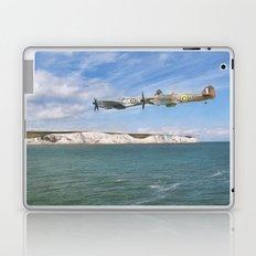 Tally Bally Ho Laptop & iPad Skin