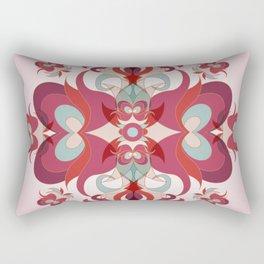 Vinally Rectangular Pillow