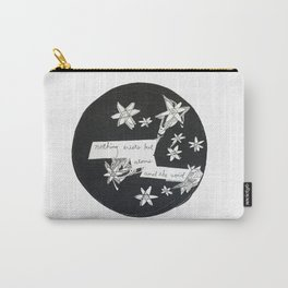 Stars and the Void Carry-All Pouch