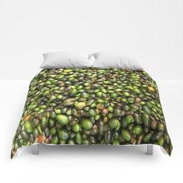 Habaneros en Paloquemao Comforters