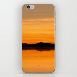 Salar de Uyuni 5 iPhone Skin