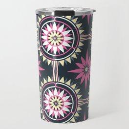Daisy Chain (Patterned) Travel Mug