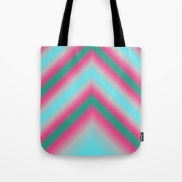 Back To You Tote Bag