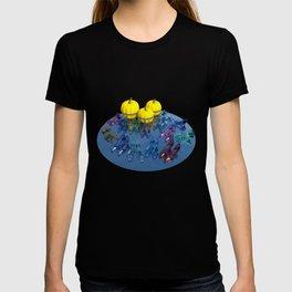 Princesses Party T-shirt