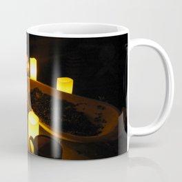 Kitchen by Candlelight Coffee Mug