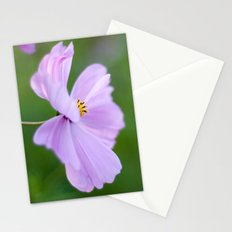 Pink Cosmo Stationery Cards