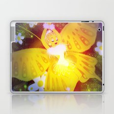 Spring Butterfly Laptop & iPad Skin