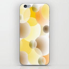 colors iPhone Skin