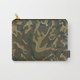 USCM Camo Carry-All Pouch