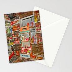 The Old Corner Shop. Stationery Cards