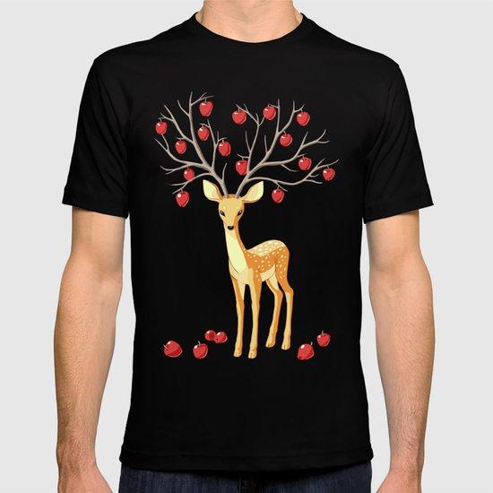 Autumn Fawn T-shirt