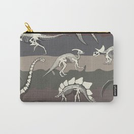Dinosaur's Dig Carry-All Pouch