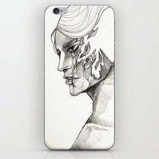 Soul Fragmentation 1.0 iPhone & iPod Skin