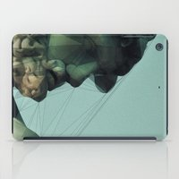 spider iPad Cases featuring Spider by woo made it