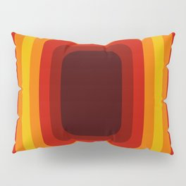 Retro Design 01 Pillow Sham