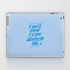Surfer Girls Laptop & iPad Skin