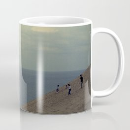 Tottori Seascape Coffee Mug