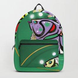Holy Spirit #2 Backpack