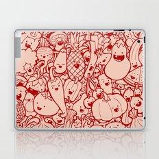 #MoleskineDaily_53 Laptop & iPad Skin